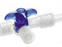 Дискофикс С-3, синий, 3-ходовой кран 360°, удлинитель 10 см