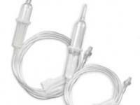 Сангофикс ES для пакетов, без вентиляции, 150 см.