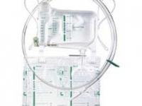 Уреофикс 500 классик - сменный пакет 1,5 л, трубка 120см