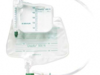 Уреофикс 500N - сменный пакет 1,5 л, трубка 170см
