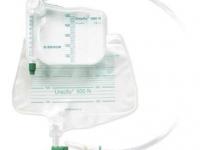 Уреофикс 500N - пакет со спускным краном 2,0 л и антирефлюксным клапаном, трубка 170см