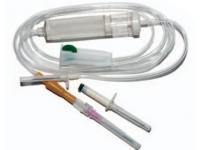 Системы для переливания крови REF: S-TS