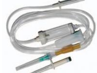 Системы для переливания инфузионных растворов REF: S-IS