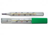 Термометр клинический REF: T