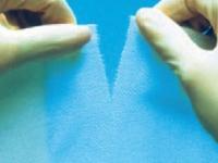 Мягкий эластичный пластырь 7,5см×9,1м