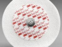 Электроды, диаметр 6х6см, для длительного мониторинга
