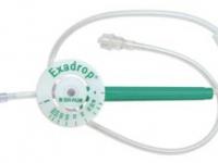 Эксадроп, трубка - 210см, эластичная инъекционная вставка