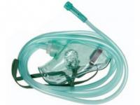Маска кислородная REF: OMT-B, с мешком