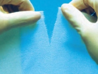 Мягкий эластичный пластырь 5,0см×9,1м